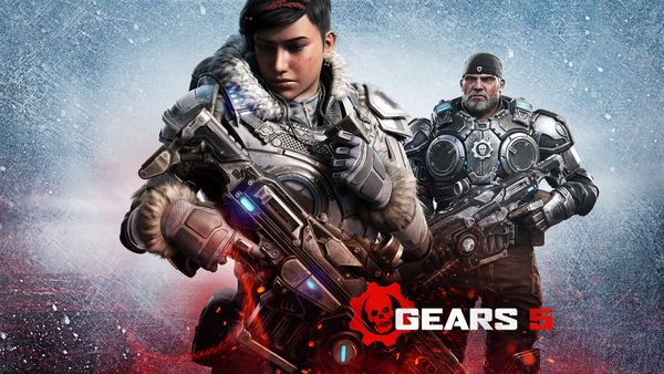 zu Cast: Gears of War